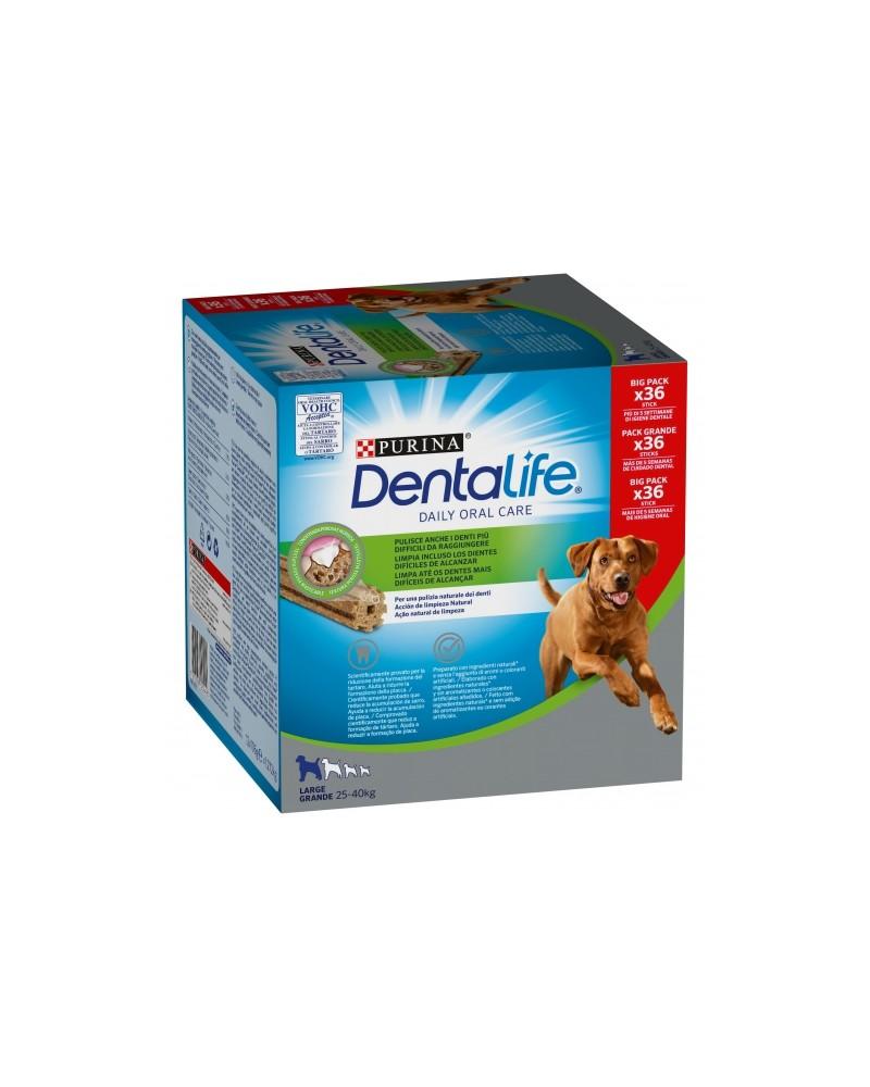Snack dental para perro