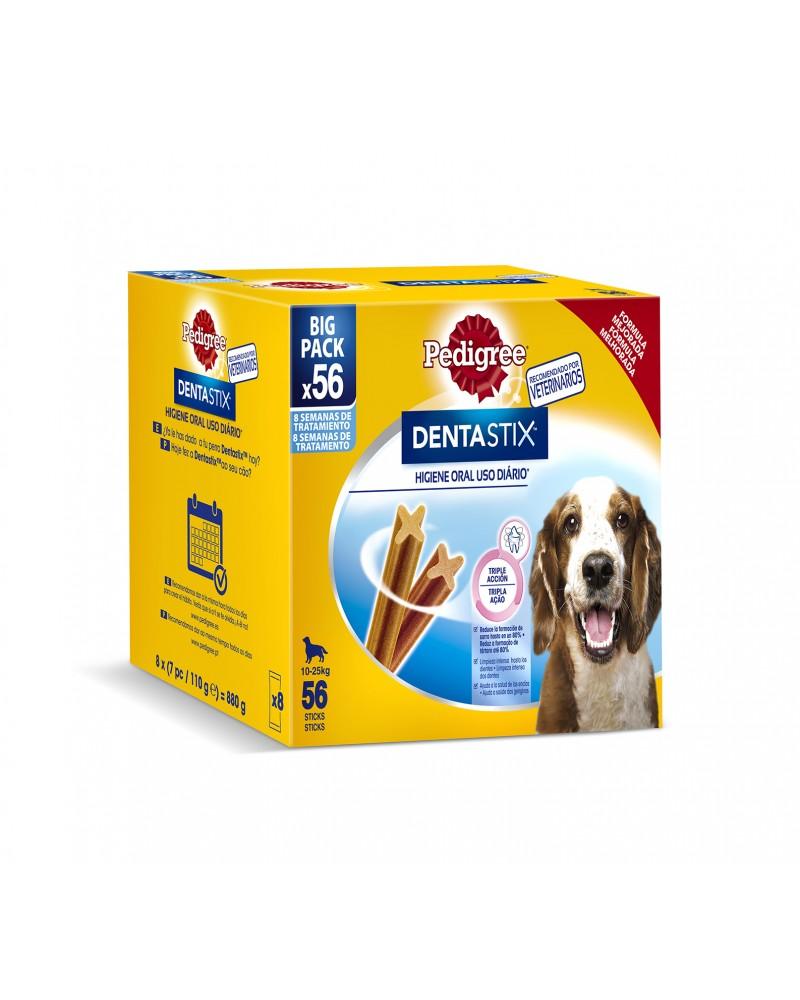 Snack dental perro